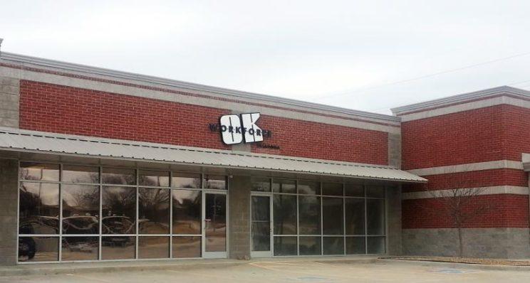 Ada job center
