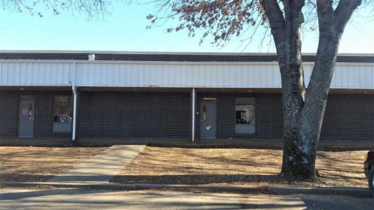 Image of Poteau Center